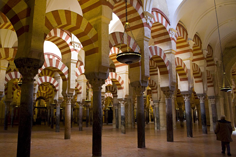 Mezquita Image: Patrimonio Ibérico – Centro Histórico De Córdoba
