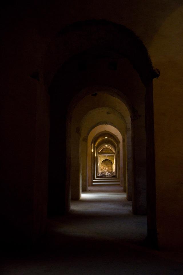 """""""La Prisión"""" - Meknès, Marruecos"""