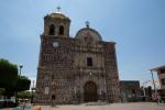 Iglesia de Santiago Apóstol, Tequila, México
