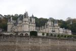 Castillo de Ussé, Francia