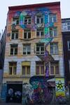Arte callejero en Ámsterdam, Países Bajos